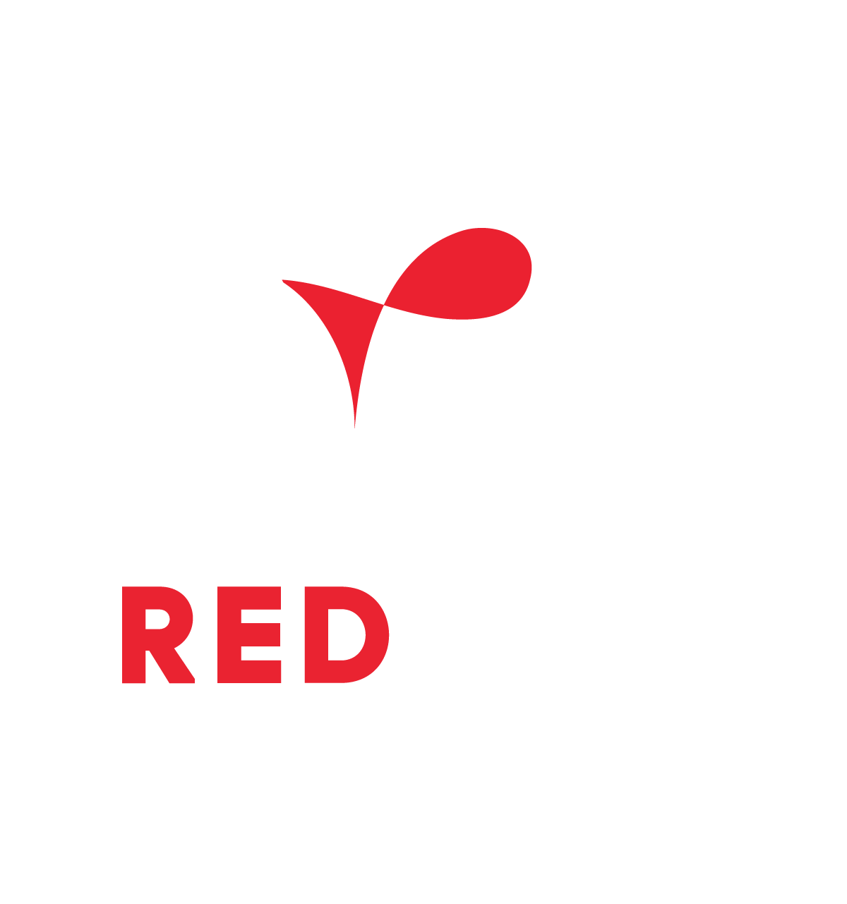 RedFish Graphics Logo
